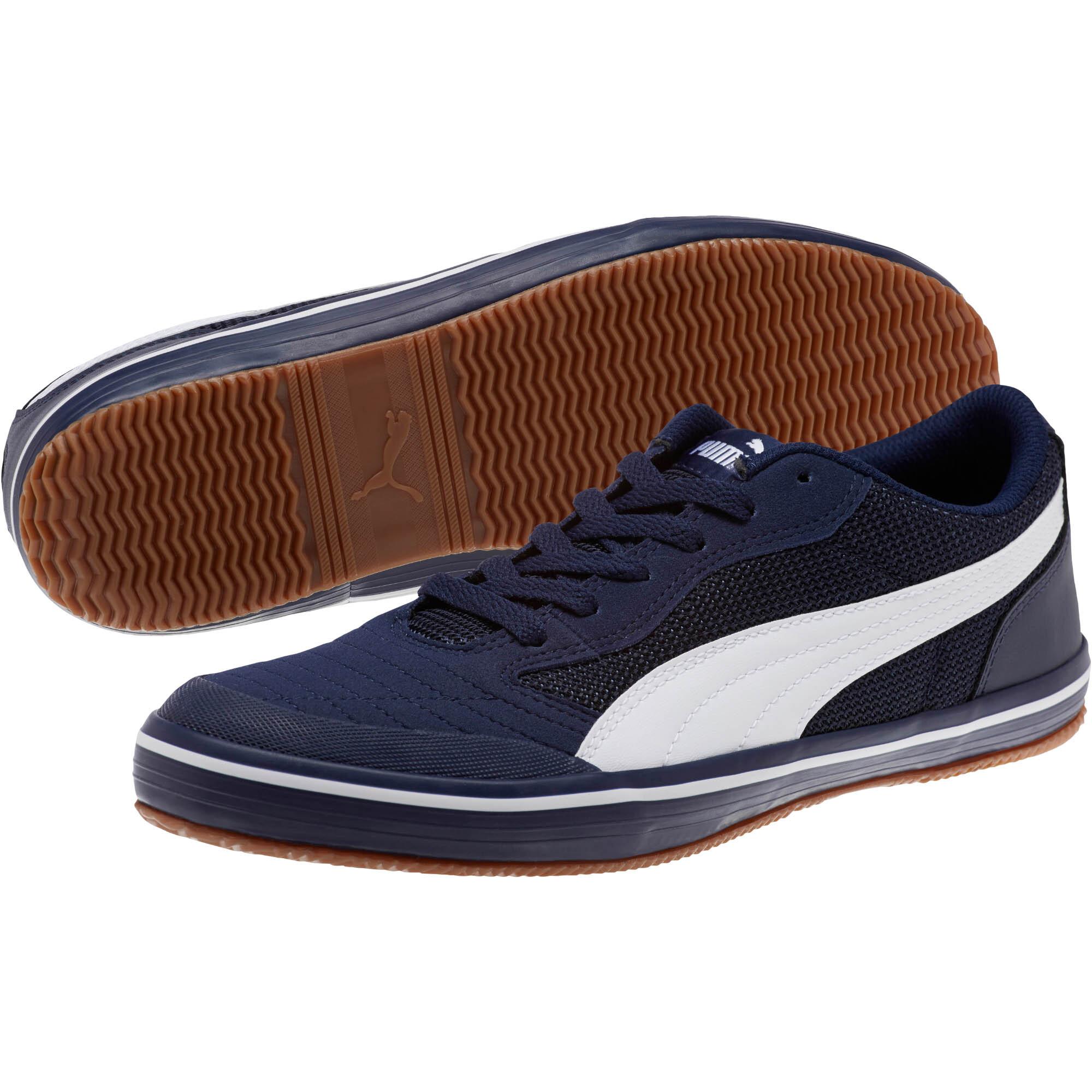 PUMA-Astro-Sala-Men-039-s-Sneakers-Men-Shoe-Basics thumbnail 15