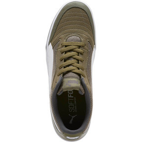 Thumbnail 5 of Astro Sala Men's Sneakers, Burnt Olive-Puma White, medium