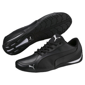 Thumbnail 2 of Drift Cat 5 Core Trainers, Puma Black, medium