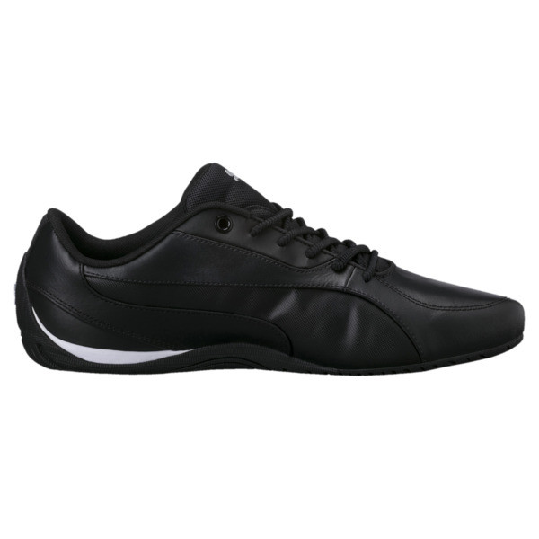 Drift Cat 5 Core Trainers, Puma Black, large