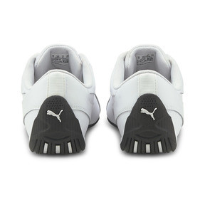 Thumbnail 3 of Drift Cat 5 Core Trainers, Puma White, medium