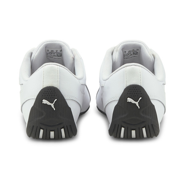 Drift Cat 5 Core Trainers, Puma White, large