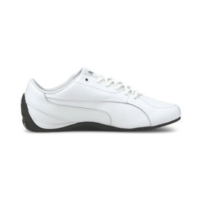 Thumbnail 5 of Drift Cat 5 Core Trainers, Puma White, medium