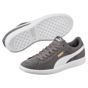 Thumbnail 2 of Vikky Women's Sneakers, QUIET SHADE-Puma White, medium