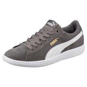 Thumbnail 1 of Vikky Women's Sneakers, QUIET SHADE-Puma White, medium