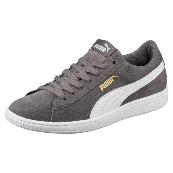 d78fbd2109c Vikky Women's Sneakers | QUIET SHADE-Puma White | PUMA Footwear ...