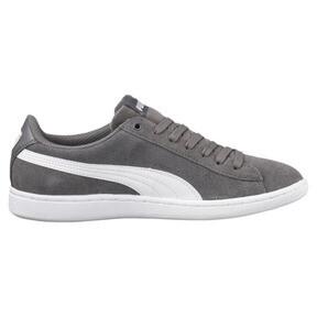 Thumbnail 3 of Vikky Women's Sneakers, QUIET SHADE-Puma White, medium
