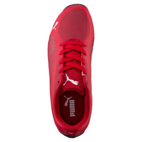 Thumbnail 5 of Scuderia Ferrari Drift Cat 5 Ultra Shoes JR, Rosso Corsa-Puma White, medium