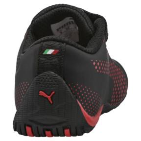 Thumbnail 4 of Scuderia Ferrari Drift Cat 5 Ultra Toddler Shoes, Puma Black-Rosso Corsa, medium