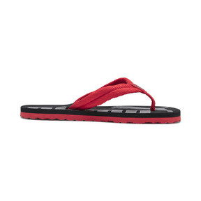 Thumbnail 5 of Epic Flip v2Preschool Kids' Trainers, High Risk Red-Puma Black, medium