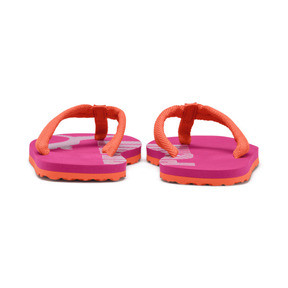 Thumbnail 3 of Epic Flip v2Preschool Kids' Trainers, Nasturtium-Fuchsia Purple, medium