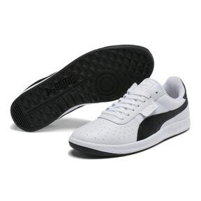 Thumbnail 2 of G. Vilas 2 Men's Sneakers, Puma White-Puma Black, medium