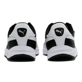 Thumbnail 4 of G. Vilas 2 Men's Sneakers, Puma Black-Puma White, medium