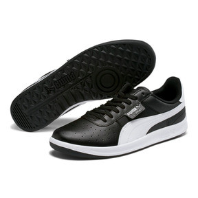Thumbnail 2 of G. Vilas 2 Men's Sneakers, Puma Black-Puma White, medium