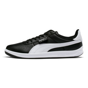 Thumbnail 1 of G. Vilas 2 Men's Sneakers, Puma Black-Puma White, medium