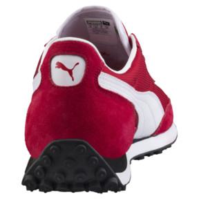 Thumbnail 4 of Easy Rider Men's Sneakers, Barbados Cherry-Puma White, medium