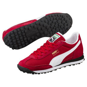 Thumbnail 2 of Easy Rider Men's Sneakers, Barbados Cherry-Puma White, medium