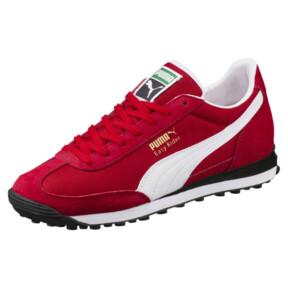 Thumbnail 1 of Easy Rider Men's Sneakers, Barbados Cherry-Puma White, medium
