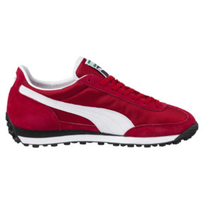Thumbnail 3 of Easy Rider Men's Sneakers, Barbados Cherry-Puma White, medium