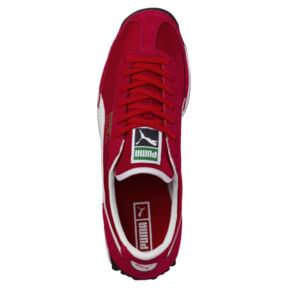 Thumbnail 5 of Easy Rider Men's Sneakers, Barbados Cherry-Puma White, medium
