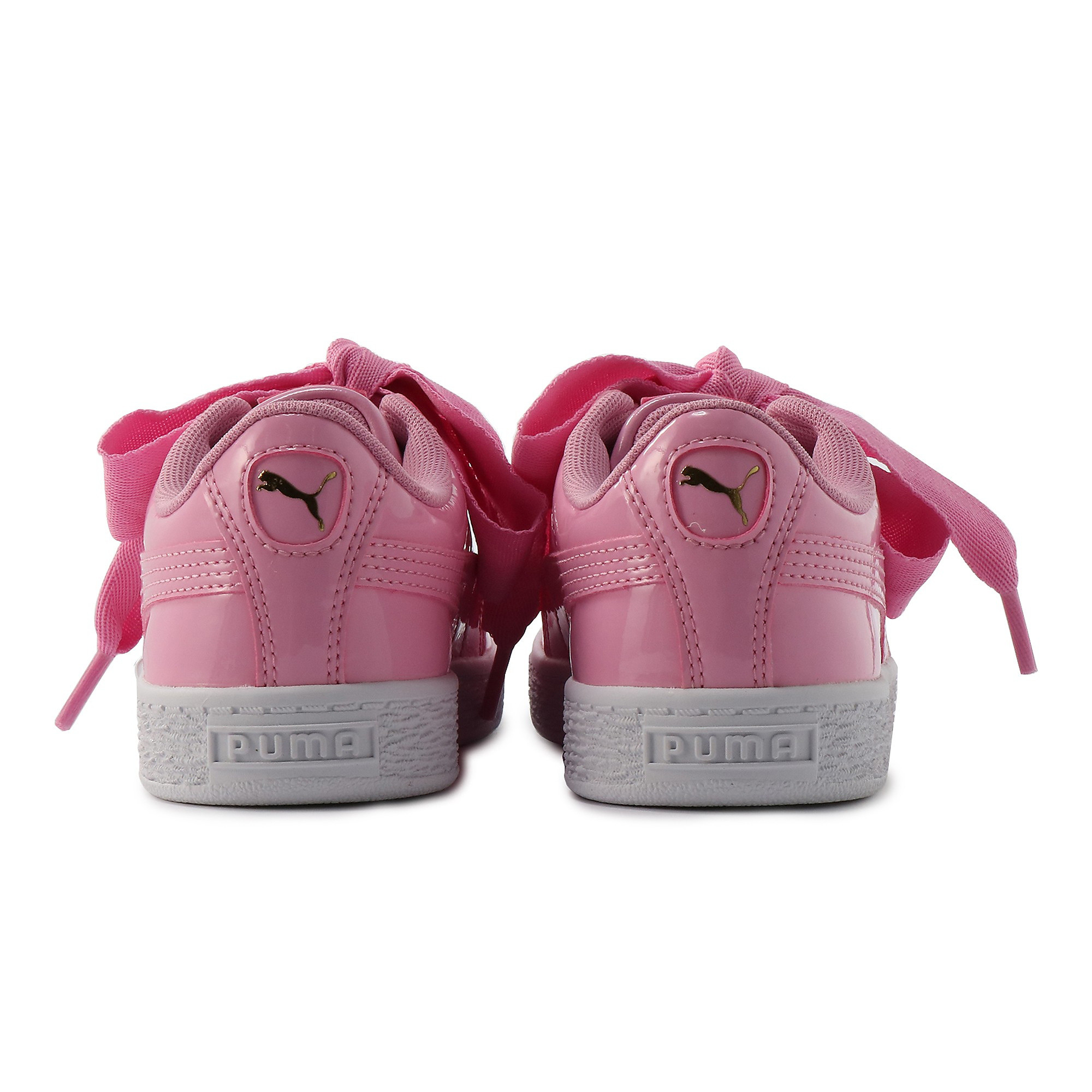 Zapatillas Basket heart Patent niños
