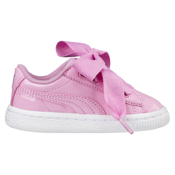 b3fb572758 Basket Heart Babies' Sneakers