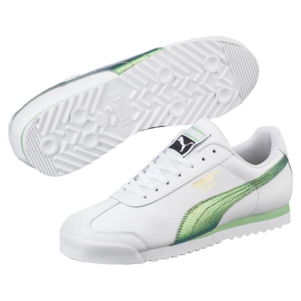 50 Cyber Basic SneakerPuma Monday Percent Holo Roma Off bg76yf