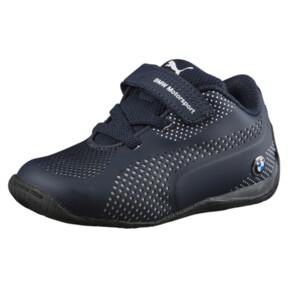 Thumbnail 1 of BMW MS Drift Cat 5 Ultra Shoes INF, Team Blue-Puma White, medium