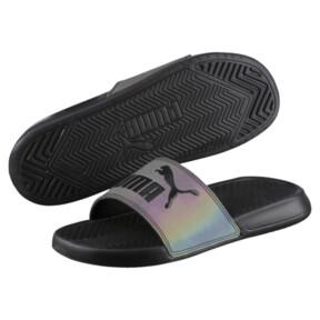 Thumbnail 1 of Chaussure Popcat Swan Slide pour femme, Puma Black, medium