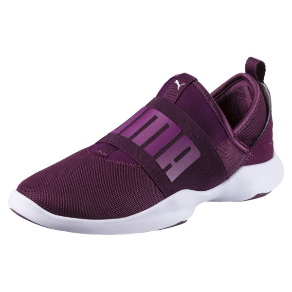 Dare Unisex Training Shoes, Dark Purple-Dark Purple, large