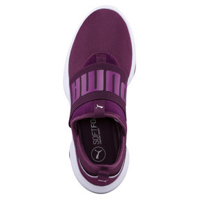 Thumbnail 5 of Dare Unisex Training Shoes, Dark Purple-Dark Purple, medium