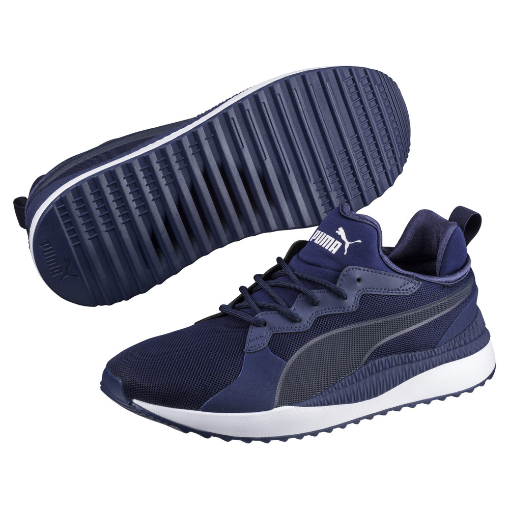 Image PUMA Men's Pacer Next Running Shoes #2