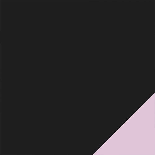 Puma Black- Black- Orchid