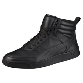 Görüntü Puma Rebound Street v2 Leather HIGH Top Erkek Sneaker