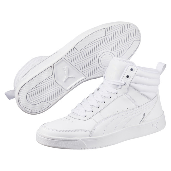 26a33b6ff4 Rebound Street v2 Leather High Tops