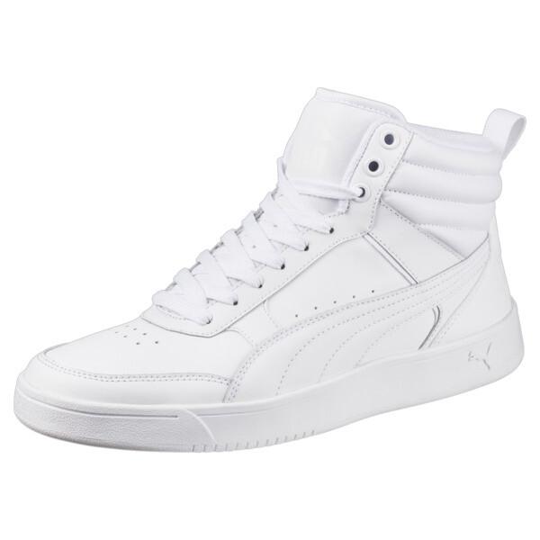 Sneakers PUMA Rebound Street v2 L 363716 02 Puma White
