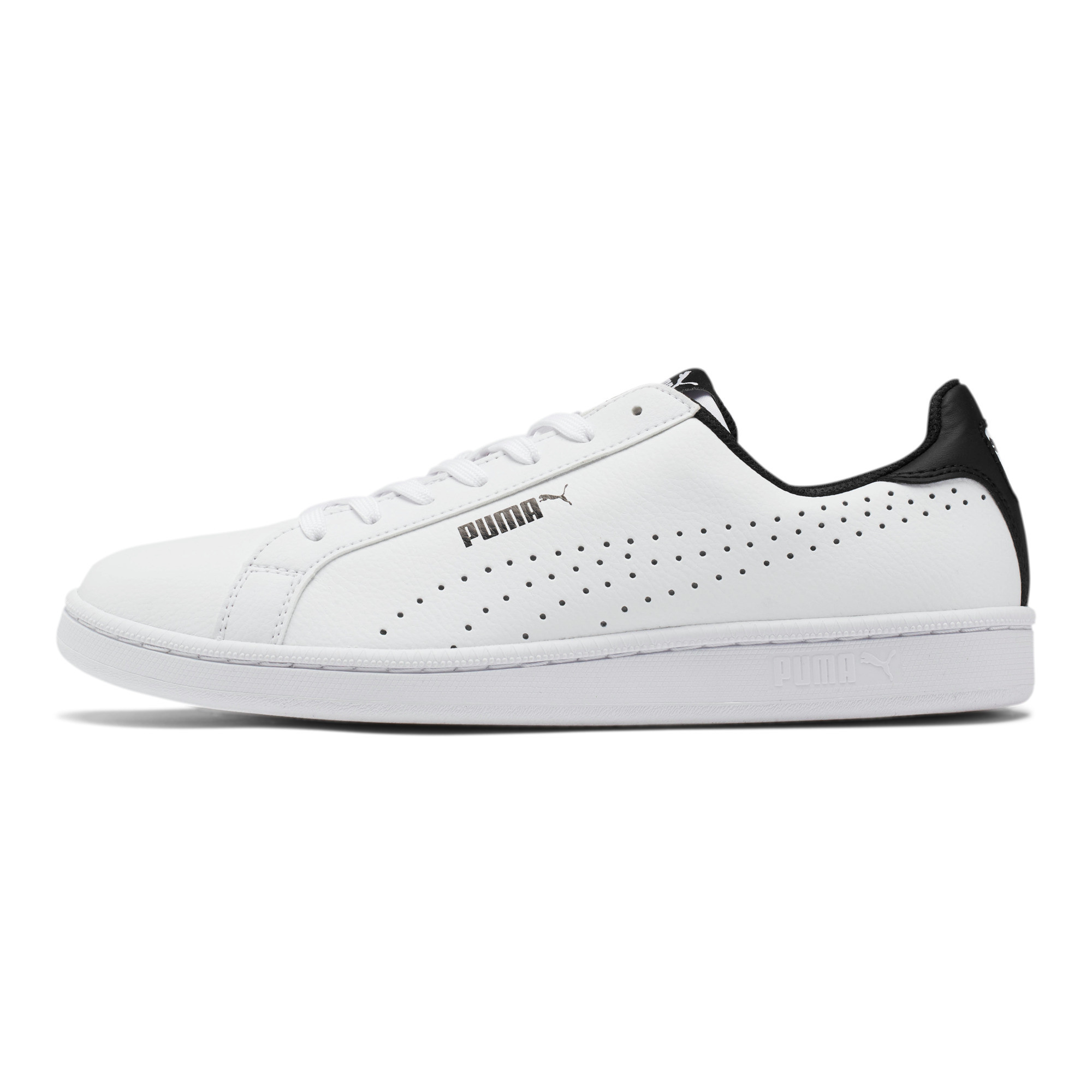 PUMA-PUMA-Smash-Perf-Men-039-s-Sneakers-Men-Shoe-Basics thumbnail 14