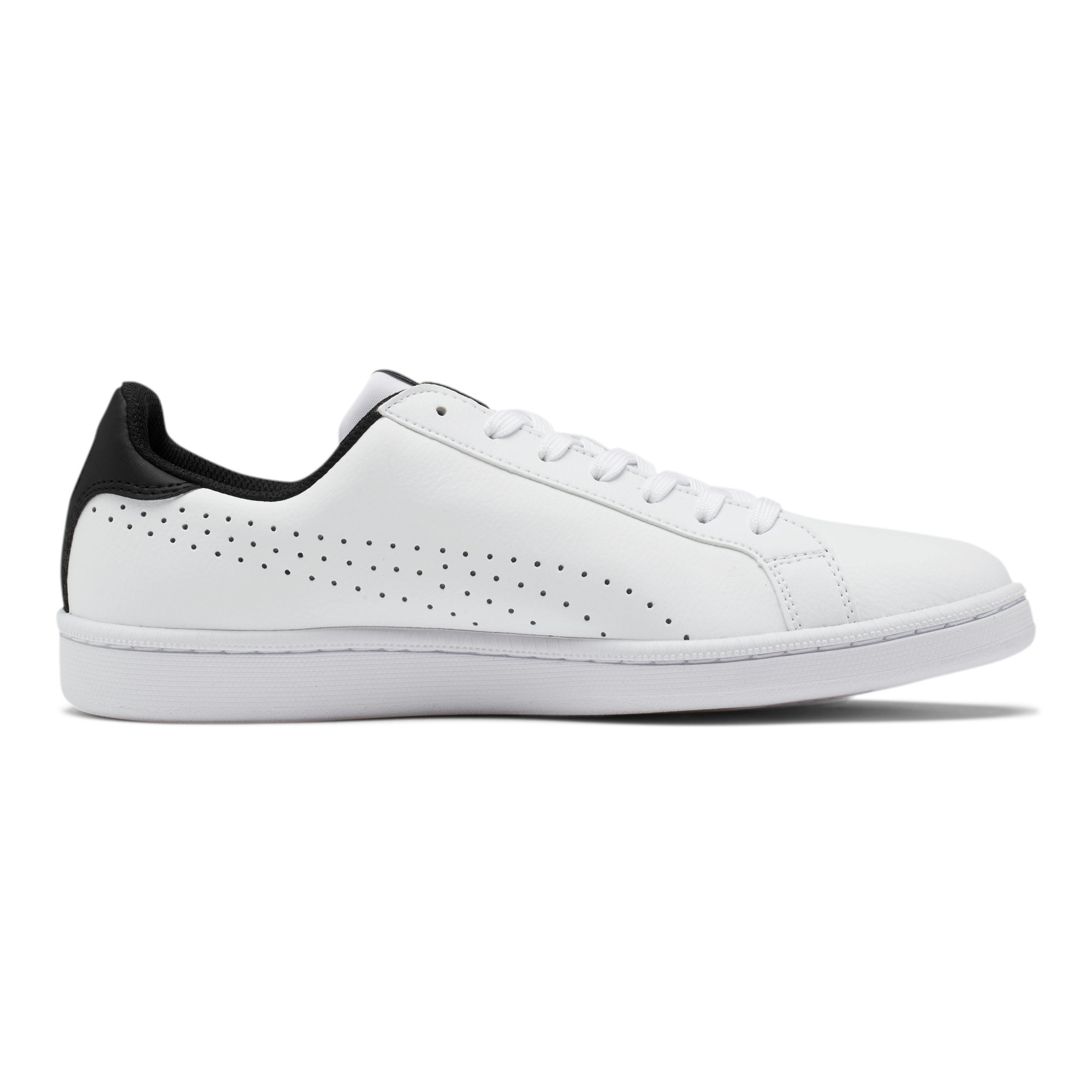 PUMA-PUMA-Smash-Perf-Men-039-s-Sneakers-Men-Shoe-Basics thumbnail 16