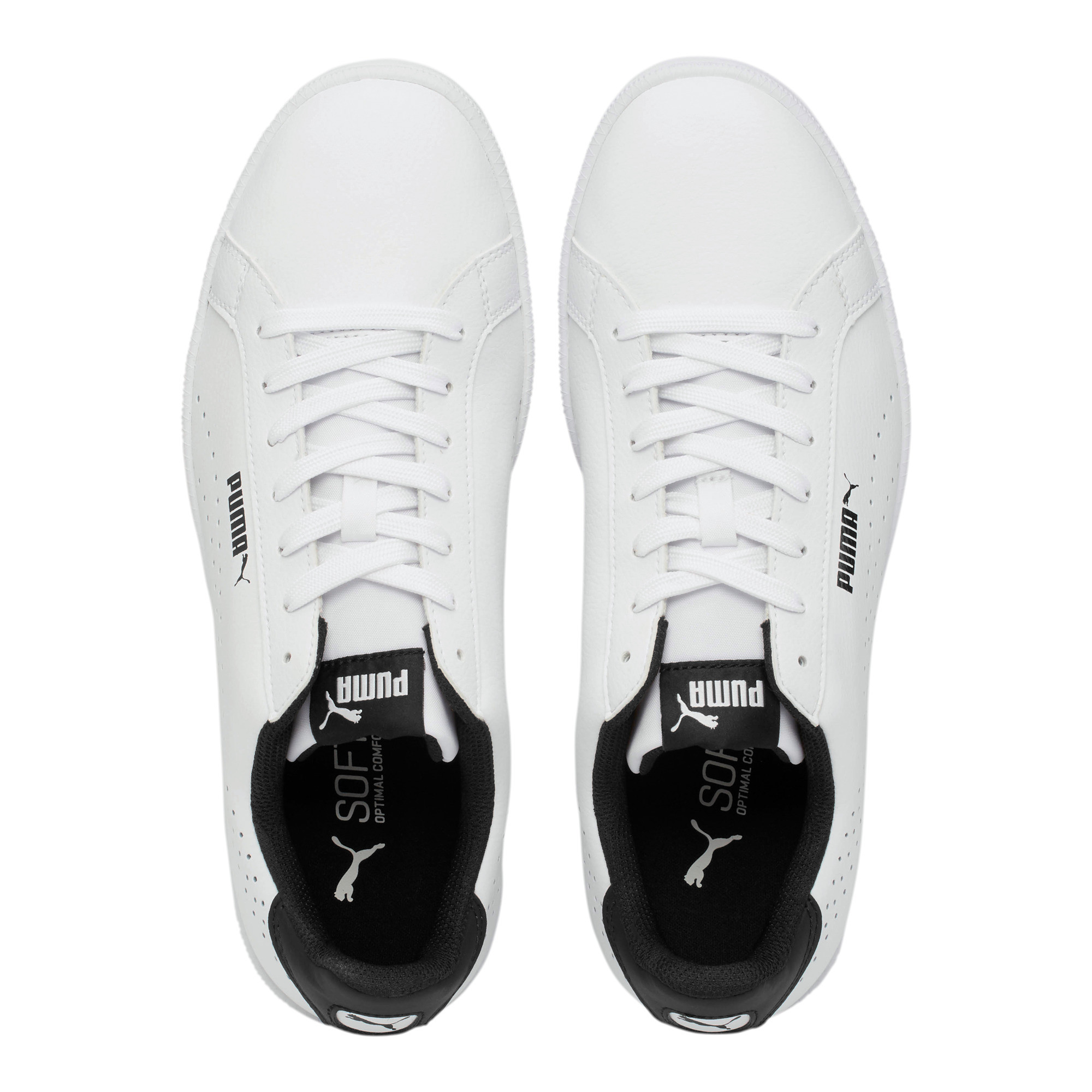 PUMA-PUMA-Smash-Perf-Men-039-s-Sneakers-Men-Shoe-Basics thumbnail 17