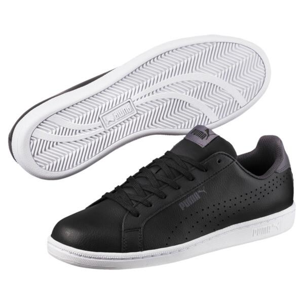 PUMA Smash Perf Sneakers, Puma Black-Periscope, large