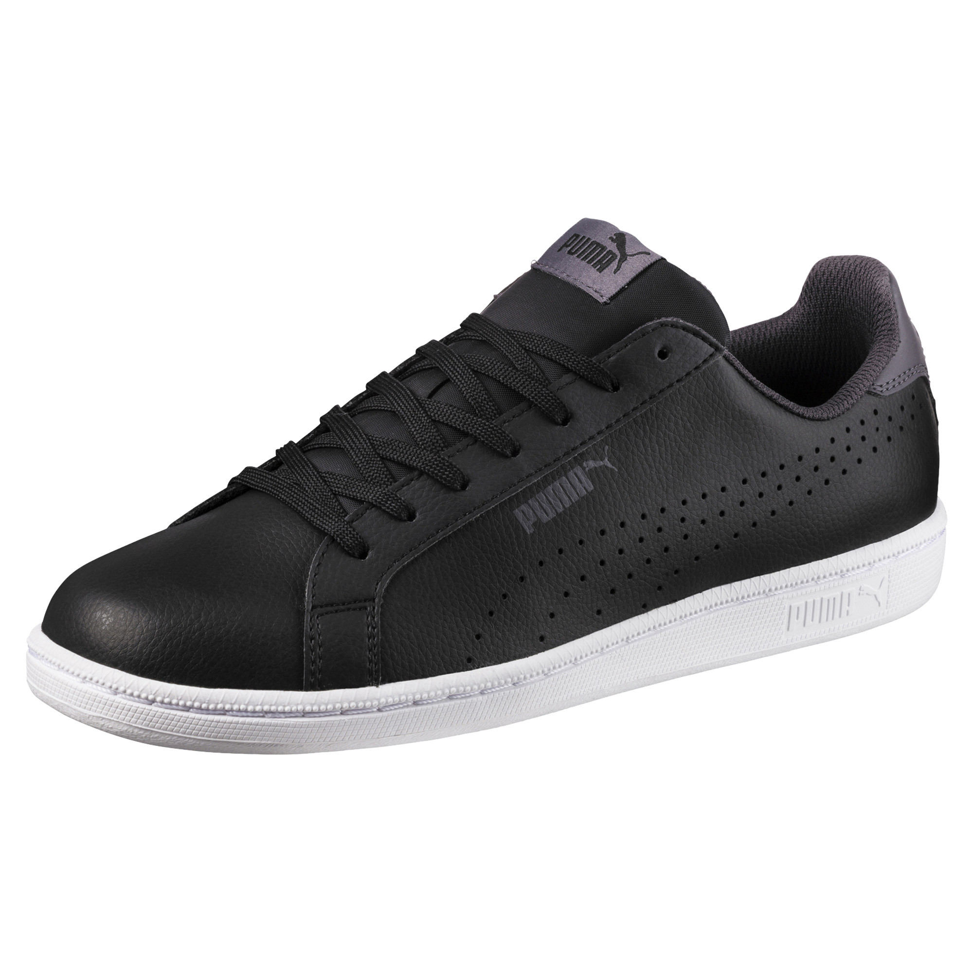 PUMA-PUMA-Smash-Perf-Men-039-s-Sneakers-Men-Shoe-Basics thumbnail 9