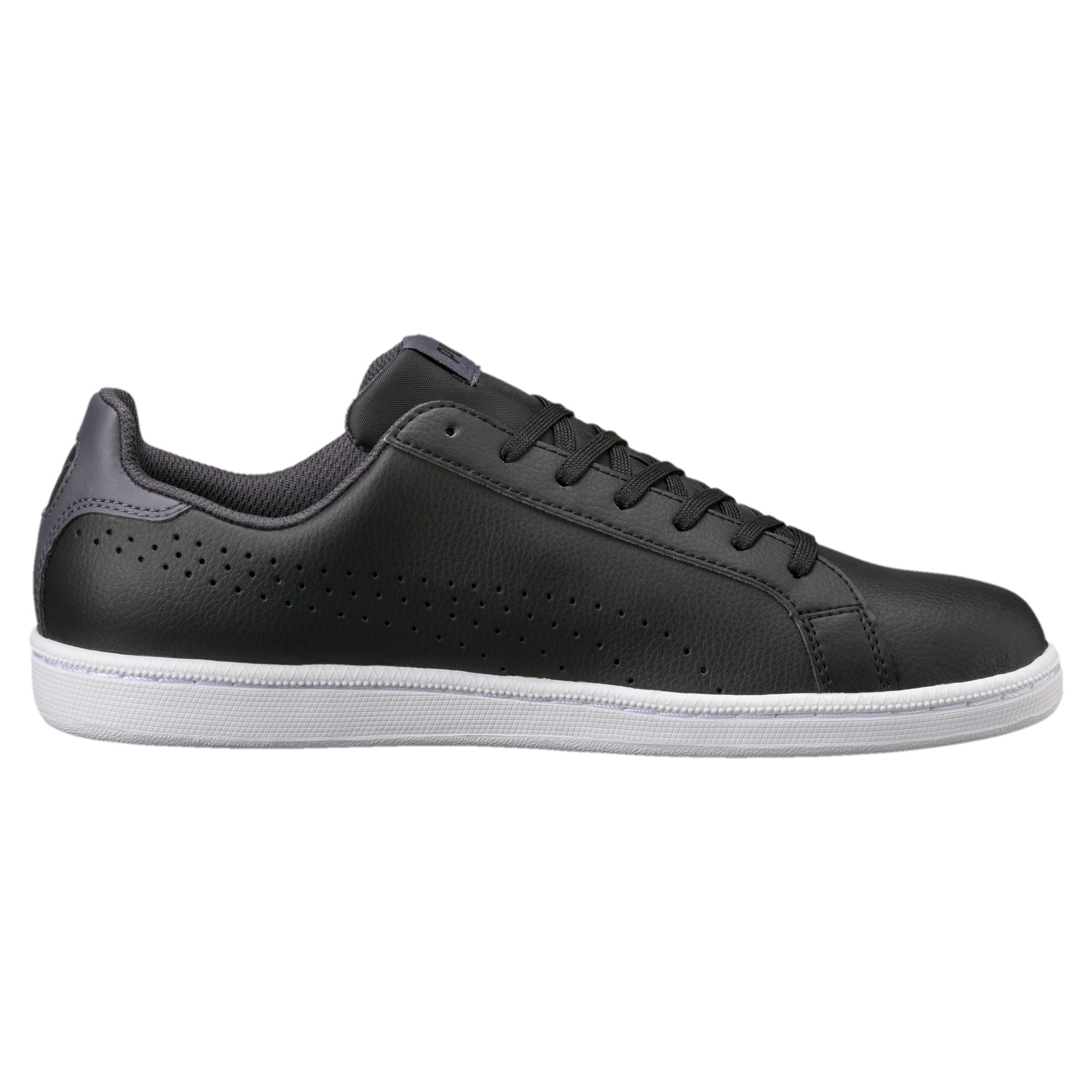 PUMA-PUMA-Smash-Perf-Men-039-s-Sneakers-Men-Shoe-Basics thumbnail 10
