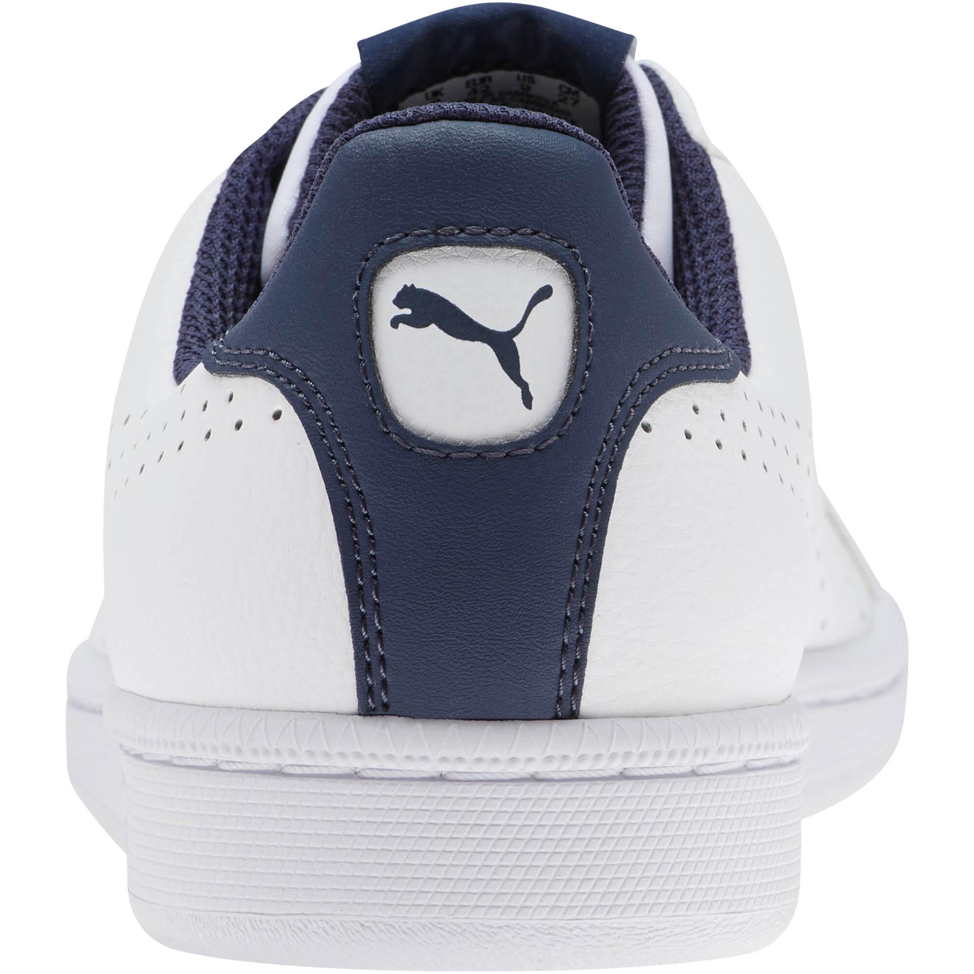 PUMA-PUMA-Smash-Perf-Men-039-s-Sneakers-Men-Shoe-Basics thumbnail 3