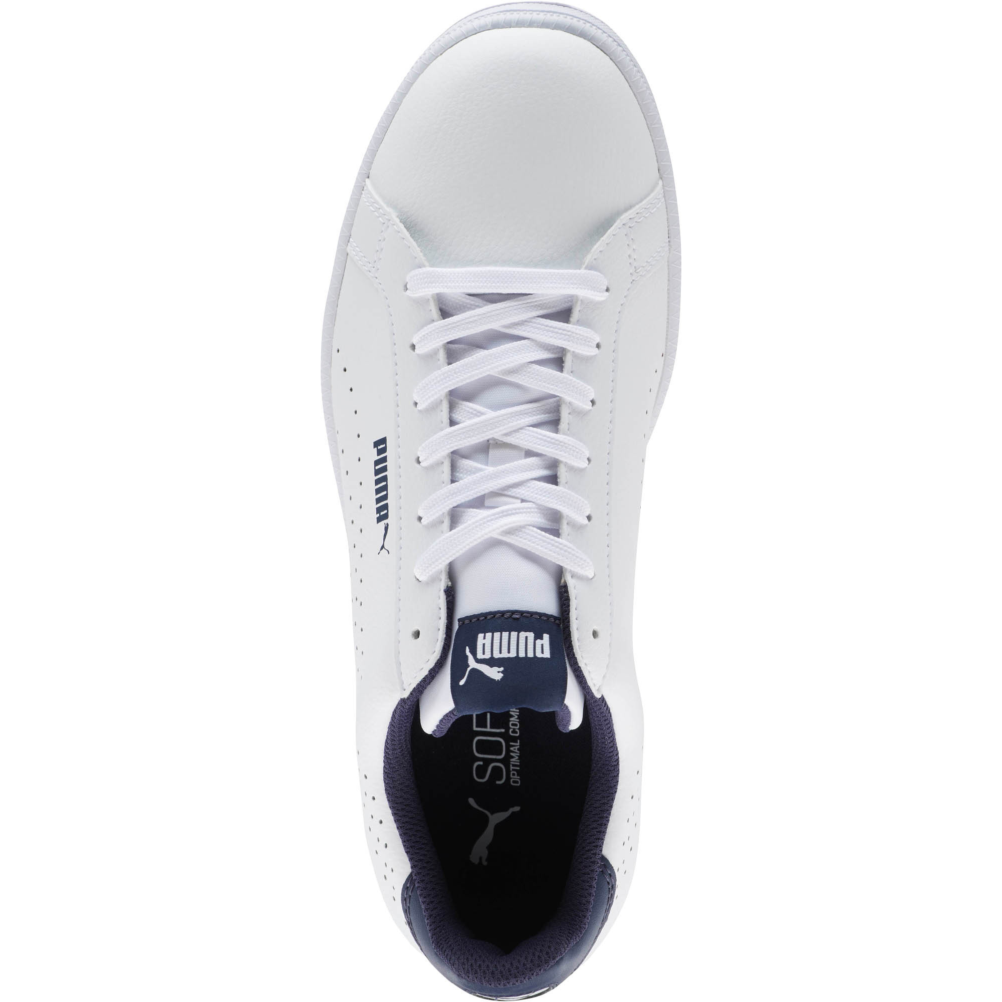 PUMA-PUMA-Smash-Perf-Men-039-s-Sneakers-Men-Shoe-Basics thumbnail 6