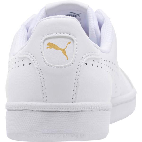 Smash Perf Sneakers, Puma White-Puma White, large