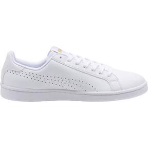 Thumbnail 3 of Smash Perf Sneakers, Puma White-Puma White, medium