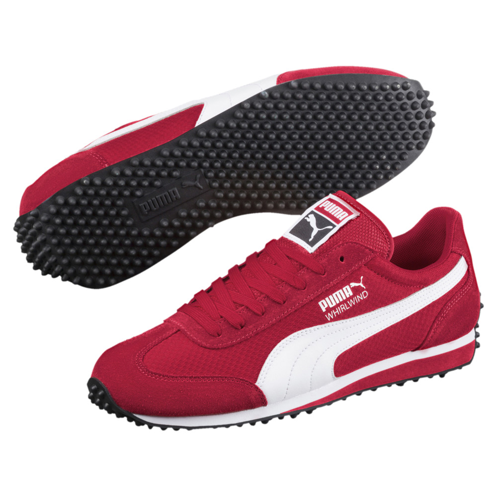 Image PUMA Men's Whirlwind Sneakers #2