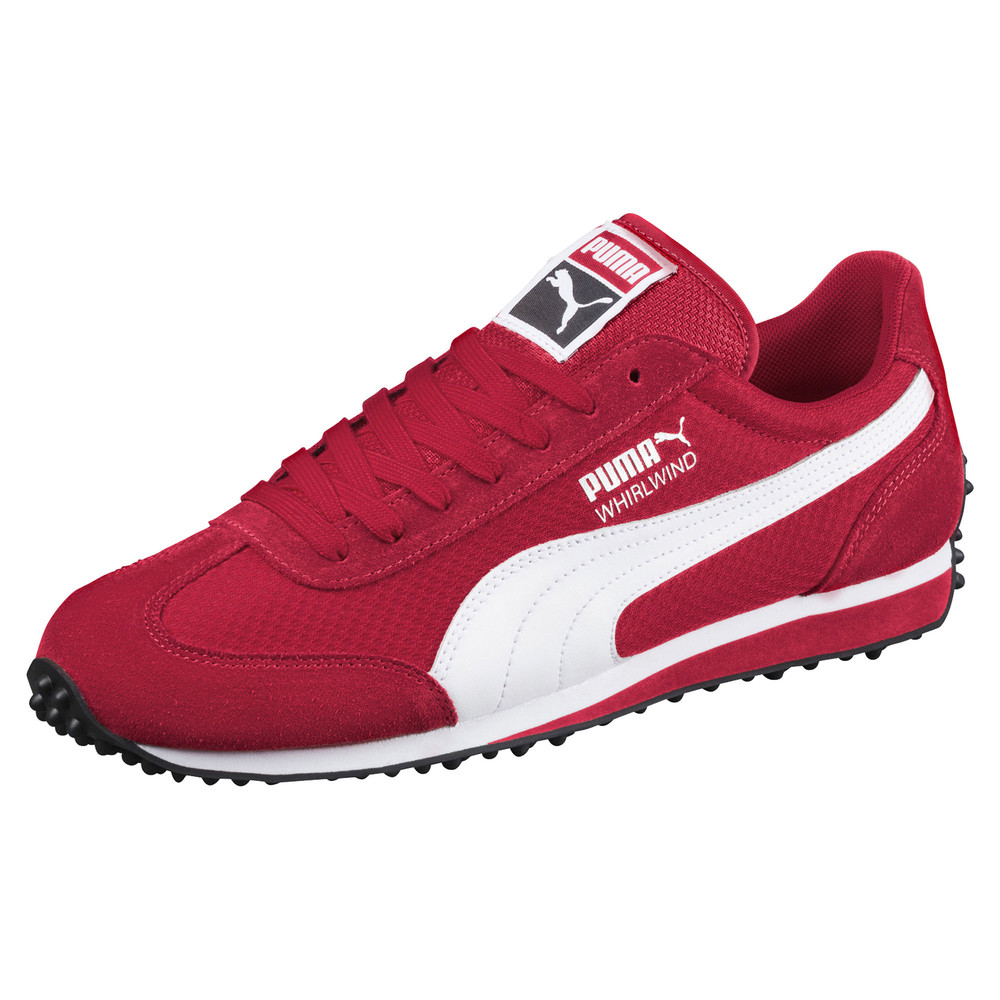 Image PUMA Men's Whirlwind Sneakers #1