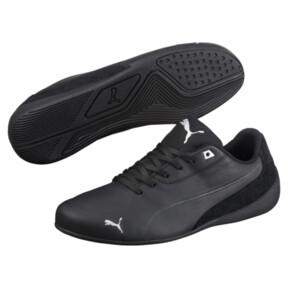 Thumbnail 2 of Drift Cat 7 Men's Shoes, Puma Black-Puma Black-Silver, medium