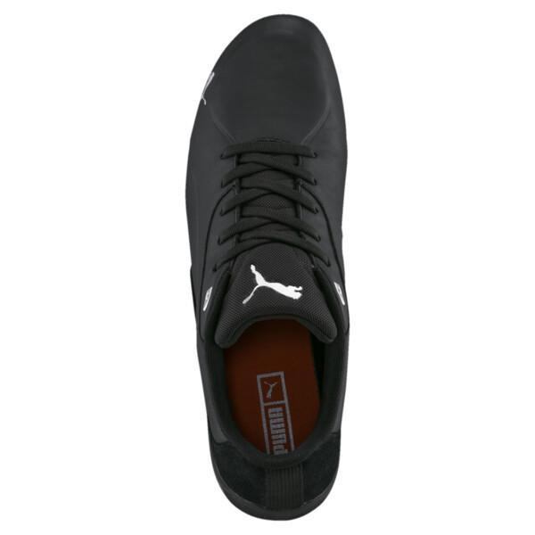 Drift Cat 7 Men's Shoes, Puma Black-Puma Black-Silver, large
